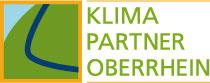 Klimapartner Oberrhein Logo